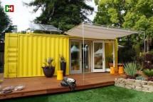 Progettazione e Installazione Case Container Ecologiche