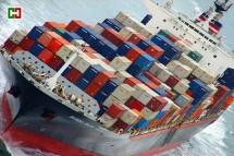 Vendita Container Navali Usati