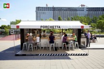 Realizzazione Container per Negozi e Uffici